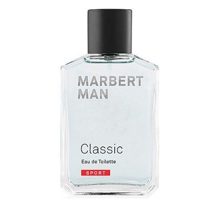 Marbert Man Classic Sport Eau de Toilette Spray 50ml