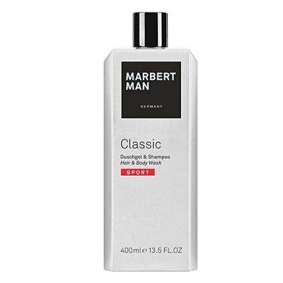 Marbert Man Classic Sport Shower Gel 400ml