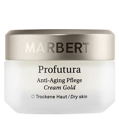 Marbert Profutura Cream Gold 50ml