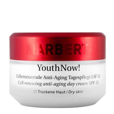 Marbert YouthNow! Day Cream Dry Skin 50ml