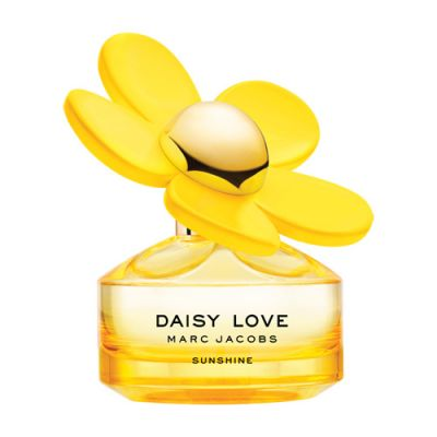 Marc Jacobs Daisy Love Sunshine Eau de Toilette Spray 50ml