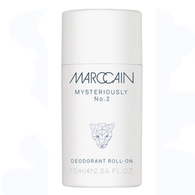 MarcCain Mysteriously No.2 Deo Roll-On 75ml