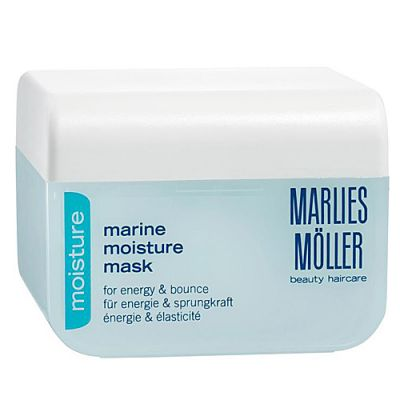 Marlies Möller Marine Moisture Maske 125ml