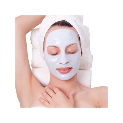 Algen-Maske
