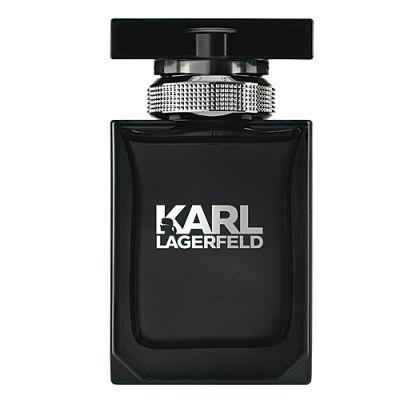 Karl Lagerfeld Men Eau de Toilette Spray 50ml