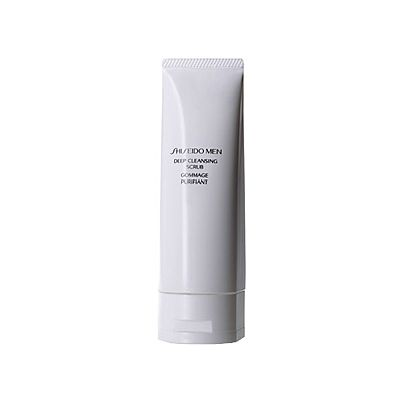 Shiseido Men Cleansing Scrub 125ml