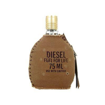 Diesel Fuel for Life Homme Eau de Toilette Spray 75ml