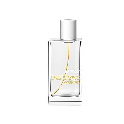 Mexx Energizing Woman Eau de Toilette Spray 30ml