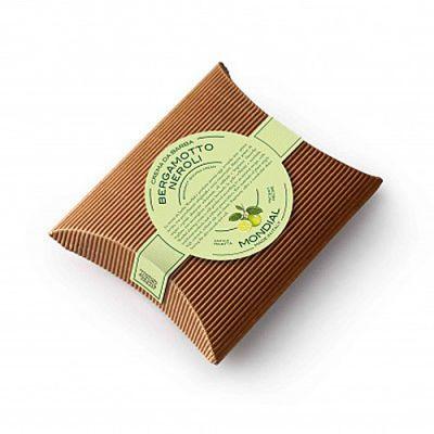 Mondial Shaving Cream Luxury Refill Bergamotto Neroli 125ml