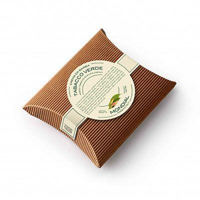 Mondial Shaving Cream Luxury Refill Tabacco Verde 125ml