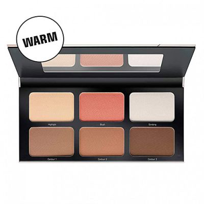 Artdeco Most Wanted Contouring Palette 4,3g