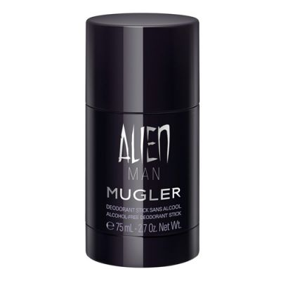 Mugler Alien Man Deodorant Stick 75ml