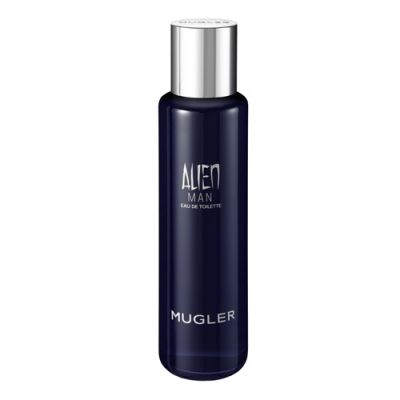 Mugler Alien Man Eau de Toilette Eco Refill 100ml
