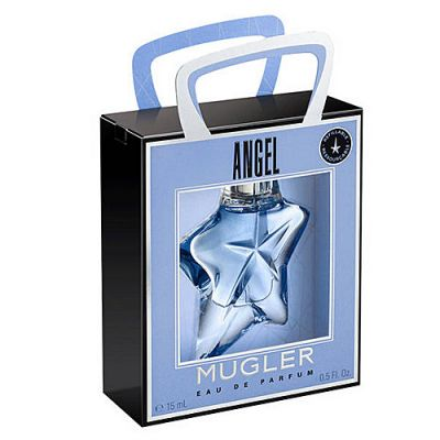 Mugler Angel Seducing Star Eau de Parfum Spray Refillable 15ml