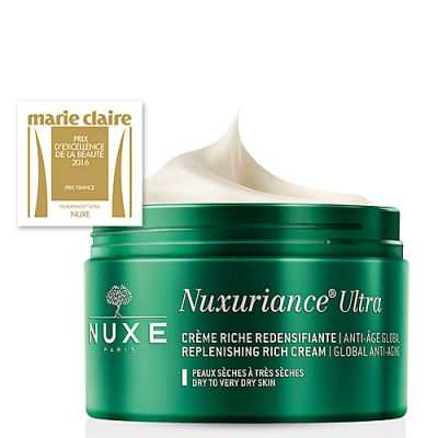 Nuxe Nuxuriance® Ultra Creme Riche Redensifiante 50ml