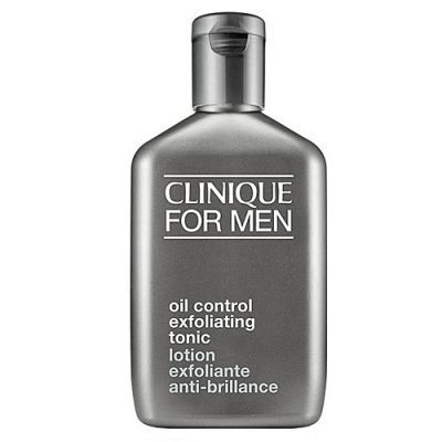 Clinique Men Oil-Control Exfoliating Tonic 200ml