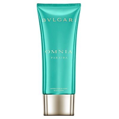 Bvlgari Omnia Paraiba Body Lotion 100ml