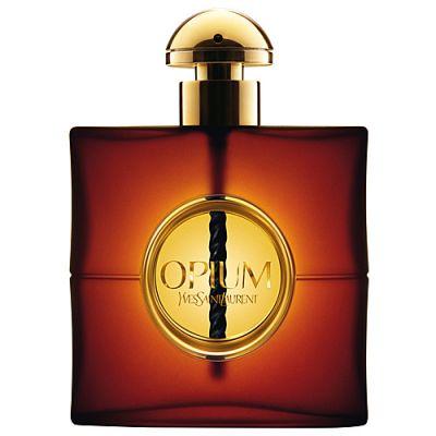 Yves Saint Laurent Opium Eau de Parfum Spray 50ml