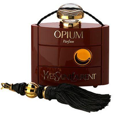 Yves Saint Laurent Opium Parfum 15ml