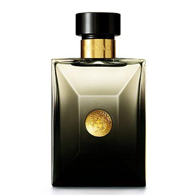 Versace pour Homme Oud Noir Eau de Parfum Spray 100ml