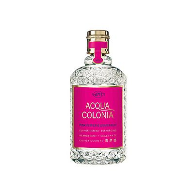 4711 Acqua Colonia Pink Pepper & Grapefruit Eau de Cologne 170ml