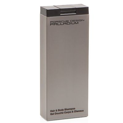 Porsche Design Palladium Hair & Body Shampoo 200ml
