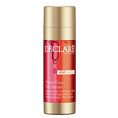 Declaré Vital Balance Power Duo Oil + Serum 40ml