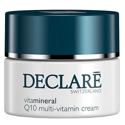 Declaré Men Vitamineral Q10 Multi-Vitamin Cream 50ml