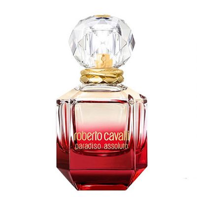 Roberto Cavalli Paradiso Assuluto Eau de Parfum Spray 30ml