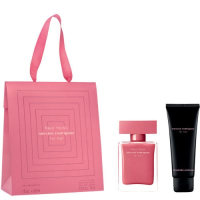 Narciso Rodriguez For Her Fleur Musc Set 1 Stück