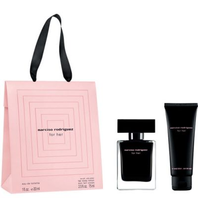 Narciso Rodriguez For Her Set 1 Stück