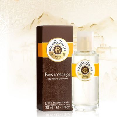 Roger & Gallet Bois d´Orange Eau Fraîche Parfumée 30ml