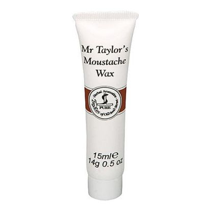 Taylor of Old Bond Street Mr.Taylor´s Moustache Wax 15ml
