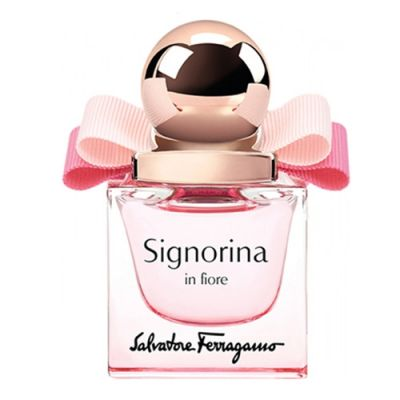 Salvatore Ferragamo Signorina in fiore Eau de Toilette Spray 20ml
