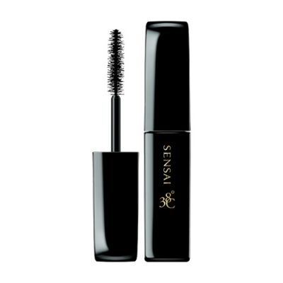 Sensai Lash Voluminizer 38°C Black 10ml