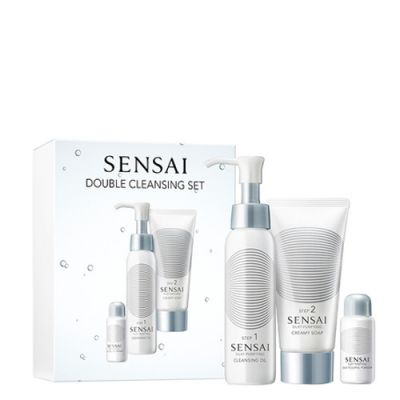 Sensai Silky Purifying Cleansing Set 1 Stück