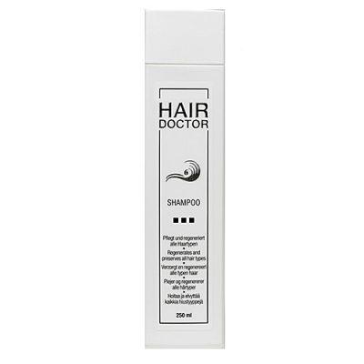 HAIR DOCTOR Shampoo mit Argan Oil 250ml