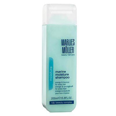 Marlies Möller Marine Moisture Shampoo 200ml