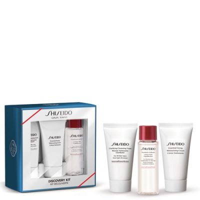 Shiseido Essential Energy Set 1 Stück