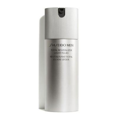 Shiseido Men Total Revitalizer Light Fluid 80ml