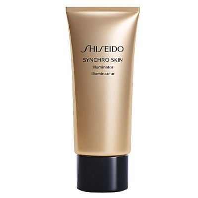 Shiseido Synchro Skin Illuminator 40ml-Pure Gold