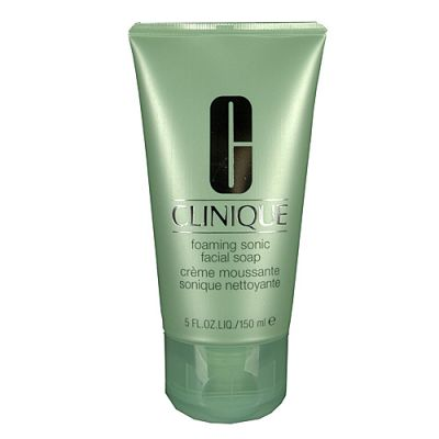 Clinique Foaming Sonic Facial Soap 150ml