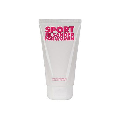 Jil Sander Sport Woman Shower Gel 150ml