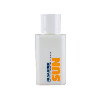 Jil Sander Sun Eau de Toilette Spray 75 ml