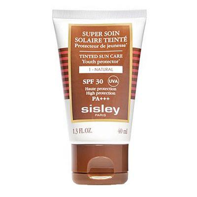 Sisley Super Soin Solaire Teinté SPF 30 40ml-3 - Amber