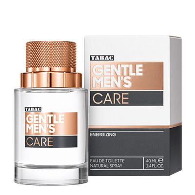 Tabac Gentle Men´s Care Eau de Toilette Spray 40ml