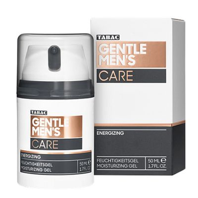Tabac Gentle Men´s Care Feuchtigkeitsgel 50ml
