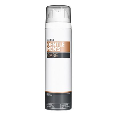 Tabac Gentle Men´s Care Rasiergel 200ml