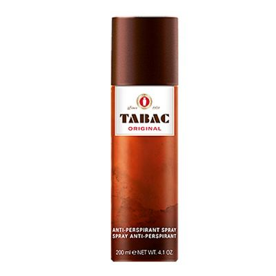 Tabac Original Antiperspirant Spray 200ml