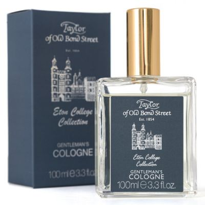 Taylor of Old Bond Street Eton College Collection Cologne Spray 100ml